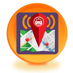 Overt Vehicle Tracking For Theft Monitoring in Oxford