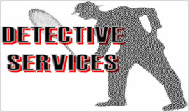 Oxford Private detectives Services